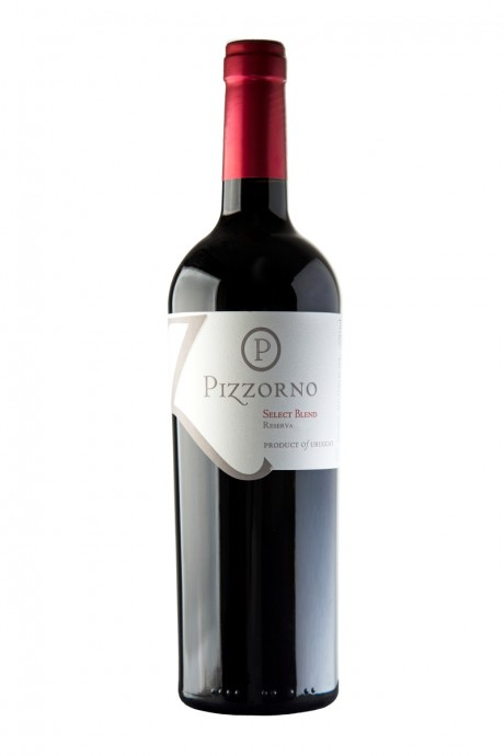 VINO RESERVA PIZZORNO SELECT BLEND 750 ml VINO RESERVA PIZZORNO SELECT BLEND 750 ml