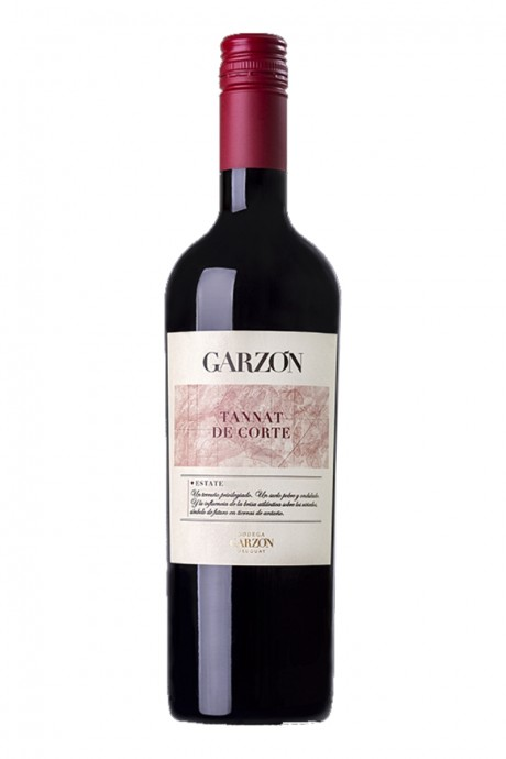 VINO GARZÓN ESTATE TANNAT DE CORTE 750 ml VINO GARZÓN ESTATE TANNAT DE CORTE 750 ml